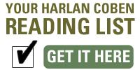 Download your Harlan Coben Reading List