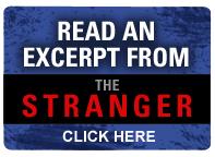 The Stranger by Harlan Coben Hardcover (2015)