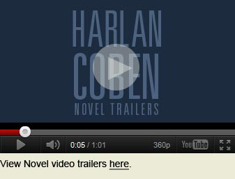 View Novel video Trailers