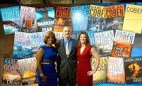 Harlan with Gayle and Norah on CBS This Morning