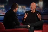Inside Studio 43 with Harlan Coben