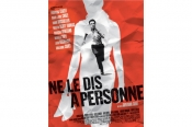 French movie poster for Ne Le Dis A Personne