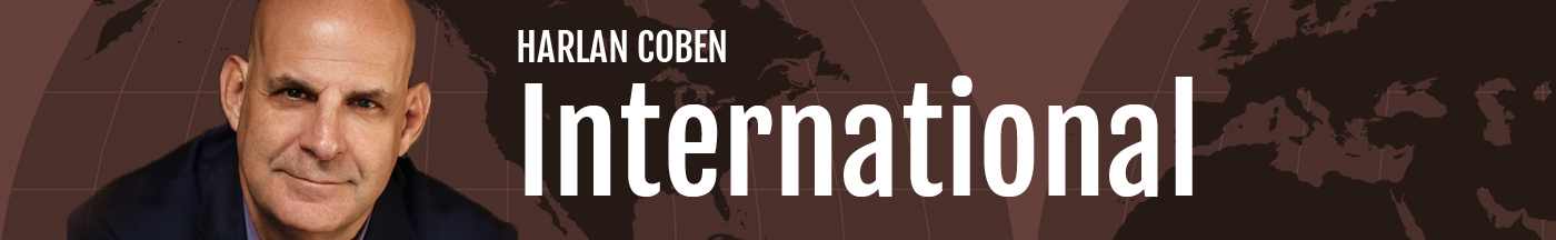 Harlan Coben International