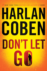 Don't Let Go by Harlan Coben
