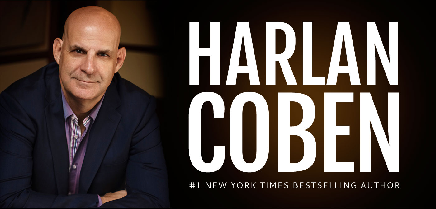 Harlan Coben Official Website