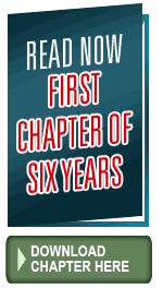 Harlan Coben Six Years An Adult Stand Alone Thriller